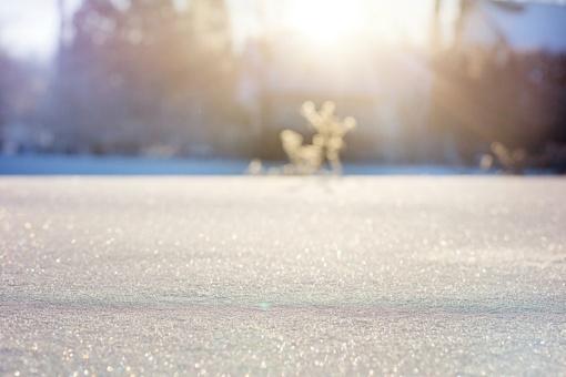 Eismo sąlygas sunkina snygis