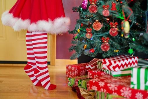 TOP 14 kalėdinių dovanų idėjų