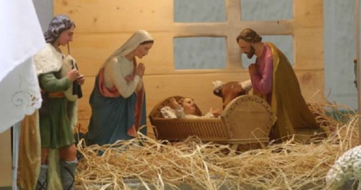 Kalėdų geroji naujiena aktuali kiekvieną dieną