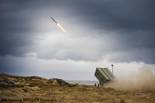 Lietuva už 110 mln. eurų pirks raketas iš norvegų