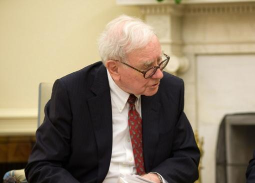 Vienas sėkmingiausių visų laikų investuotojų Warrenas Buffettas jauniems žmonėms turi vieną genialų patarimą