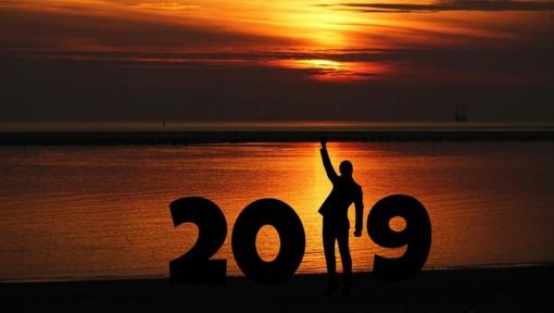 Kaip nuo Naujųjų metų pradėti gyventi geriau
