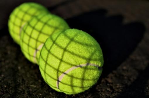 Tenisininkas L. Grigelis turnyre JAV pralaimėjo pirmąją kovą
