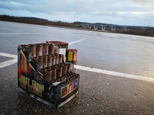 Nepilnamečių Naujieji – susižalojo petarda, apsinuodijo alkoholiu
