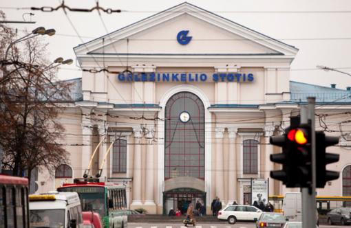 Vilniečių pamėgta skaitykla keliasi į Vilniaus geležinkelio stotį