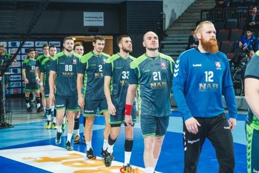 Lietuvos rankinio laukia intensyvūs metai