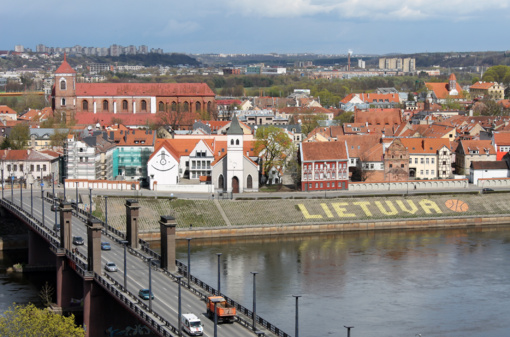 Viešosios paslaugos Kauno regione sunkiai peržengia savivaldybių ribas