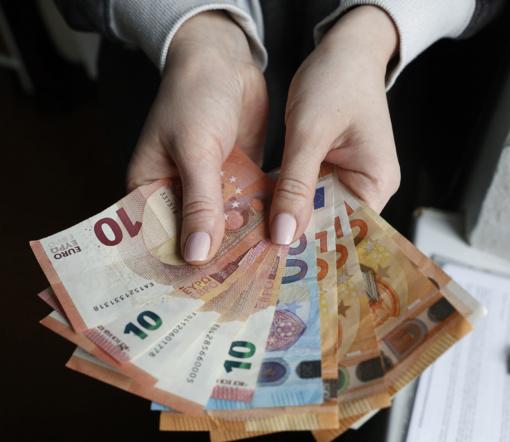 Lietuvos bankas keičia ekonomikos prognozę