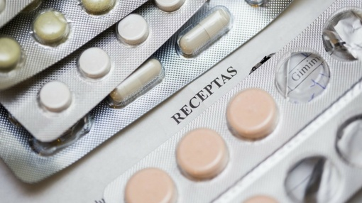 Šiaulių apskrityje daugėja sergančiųjų gripu ir peršalimo ligomis
