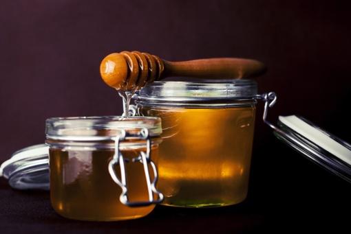 Kas nutiks organizmui, jei kasdien valgysite medų?