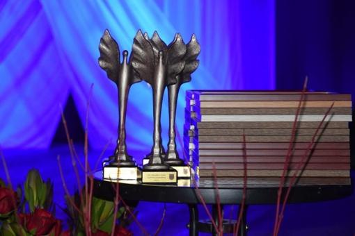 Pagerbti ir apdovanoti rajono kultūros darbuotojai (galerija)