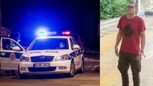Savanoriai ir pareigūnai ieško sausio 2-ąją dingusio vaikino: nerimą kelia rasti asmeniniai daiktai