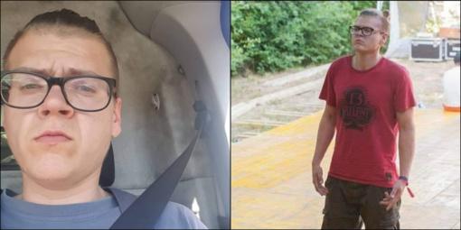 Ieškomas Molėtų rajone dingęs vaikinas