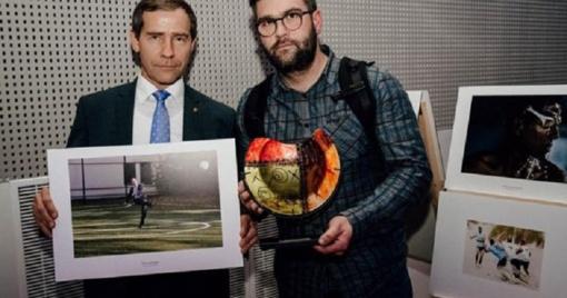 Klaipėdos sporto fotografijų paroda