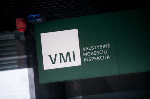 VMI paskelbė apie vienintelę galimybę išvengti baudų už nesumokėtus mokesčius