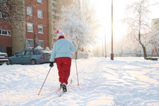 Gyventojų skaičius Lietuvoje per metus sumažėjo 14,9 tūkst.