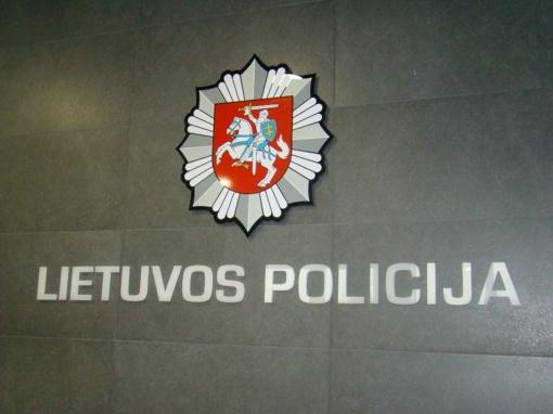 Profesinės sąjungos Policijos departamentą apskundė prokurorams