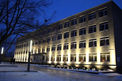 Pasvalio rajono savivaldybės administracija mini sausio 13-osios įvykius