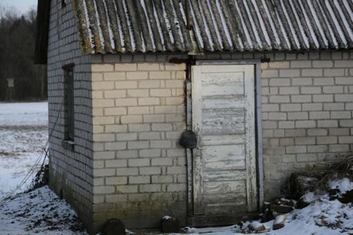 Kalvarijoje apvogtų sandėliukų vis daugėja