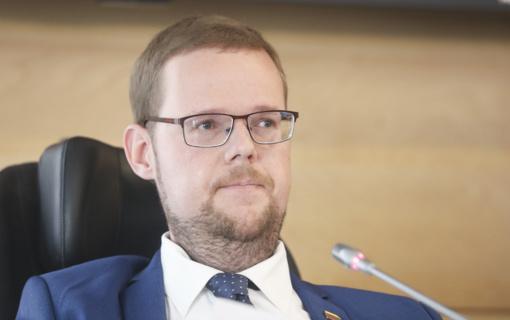 J. Džiugelis tapo Neįgaliųjų teisių komisijos pirmininko pavaduotoju
