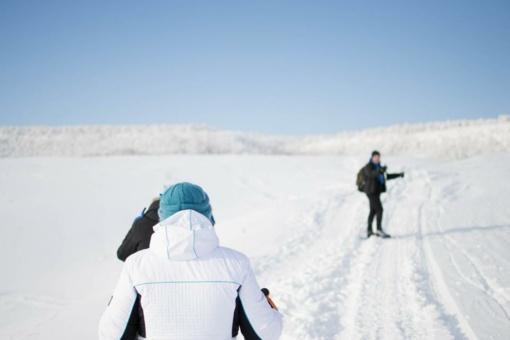 Europoje lavinos ir dėl sniego įvykę nelaimingi atsitikimai jau pasiglemžė 21 gyvybę