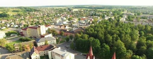 Kviečia teikti kandidatūras nominacijoms už nuopelnus Švenčionių rajonui