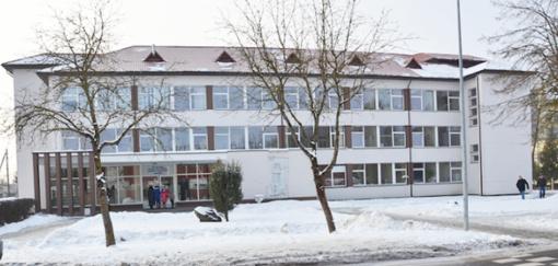 Informacija apie sergamumą ŪVKTI Šalčininkų rajone