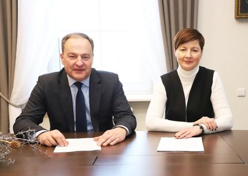 Šiandien bus pristatomas Šiaulių miesto biudžeto projektas