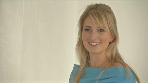 Vienintelė diplomuota lietuvė teisininkė Airijoje: savarankiškas gyvenimas nuo 16-os ir namas už pusę milijono