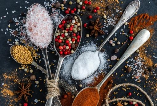 Kokie patiekalai skatina kraujotaką ir sušildo žiemą?