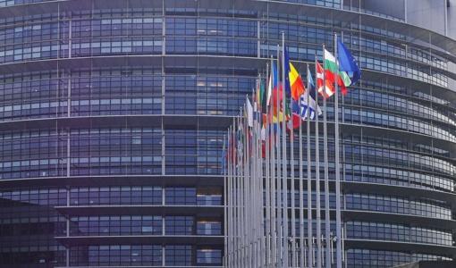 Europos Parlamente - susirūpinimas dėl stiprėjančio politinio smurto