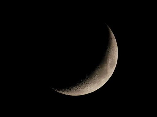 Visiškas Mėnulio užtemimas sausio mėnesį bus paskutinis iki 2022-ųjų