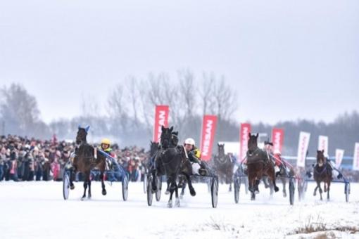 """Šaltis pradžiugino """"Sartų 2019"""" šventės organizatorius"""