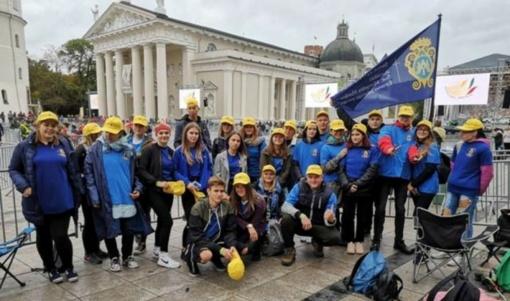 Joniškio dekanato šeimos centras aktyvina savo veiklą