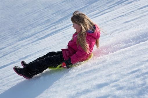 Žiemiškos vaikų traumos: lūžta ne tik rankos ir kojos