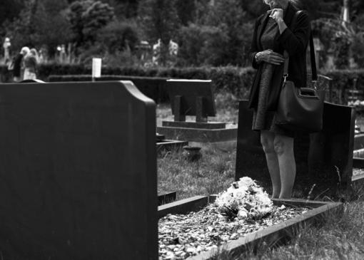 Mintys kapinėse. Kaip įteikti paskutinę dovaną?