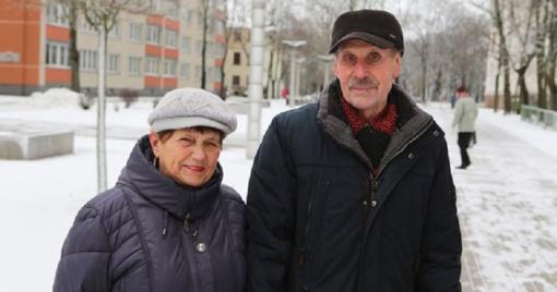 Klaipėdiečiai netiki miglota pensijų kaupimo tvarka