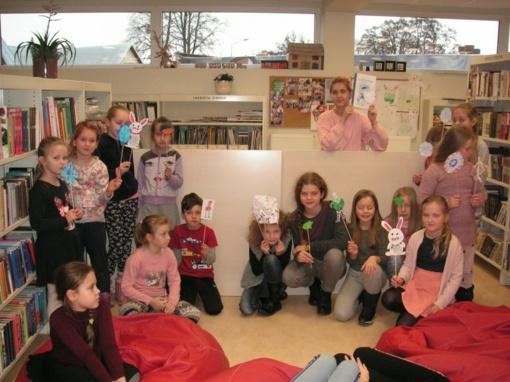 Lėlių teatras – kultūrinei vaikų edukacijai