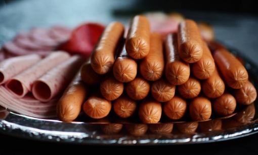 Už savavališką veiklą, užuot šalinus trūkumus, mėsos perdirbimo įmonei skirta bauda