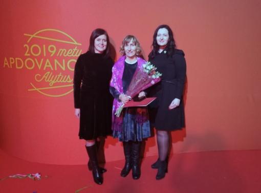 Alytiškė Zita Kaluževičienė: globoti vaikus – mano pašaukimas