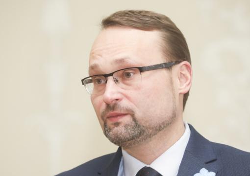 Kultūros ministras M. Kvietkauskas: būtina rasti sutarimą dėl Vilniaus Lukiškių aikštės