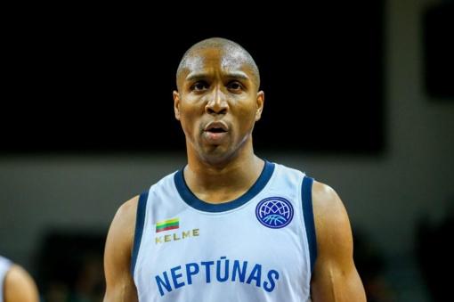 """""""Neptūno"""" krepšininkai iškovojo pergalę Prancūzijoje"""