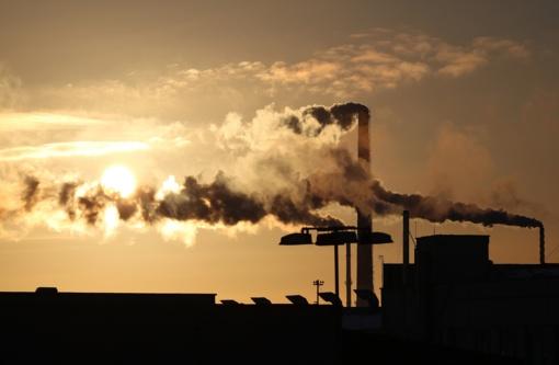 Šiaulių mieste ir rajone baigiamas šildymo sezonas