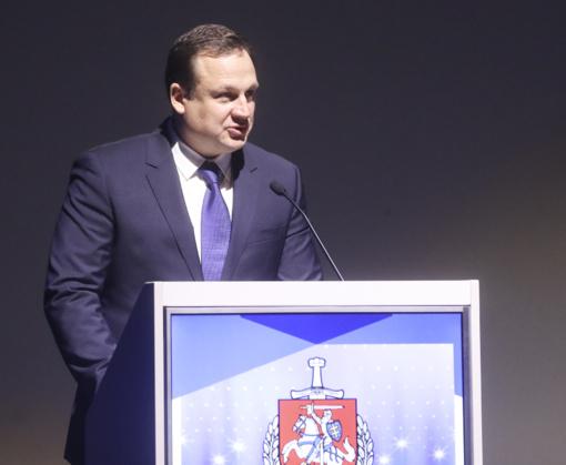 Lietuvos prokuratūra mini šimtmečio jubiliejų
