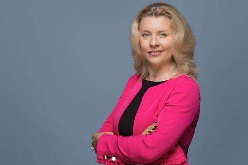 A. Monkevičiui įteikus MRU rektoriaus atsistatydinimo raštą, jį laikinai pakeitė I. Žalėnienė