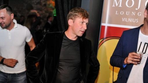 Vilniaus teismas turės vėl nagrinėti bylą dėl E. Dragūno namo