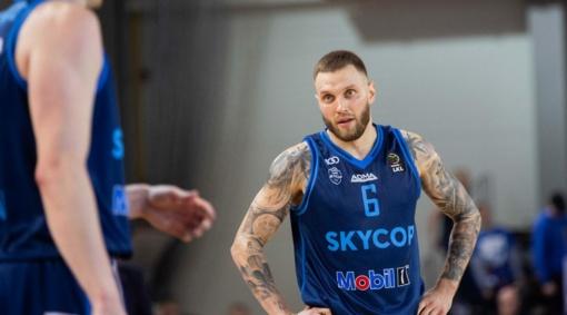Krepšininkas O. Varanauskas palieka Prienų ekipą