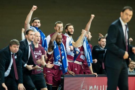 """""""Lietkabelio"""" krepšininkai nugalėjo Bambergo ekipą"""