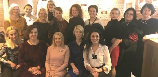 Telšių moterų LIONS klubas: 2018-ųjų retrospektyva