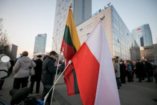 Vilnius gedi kartu su Gdansku: savaitgalį sostinėje vyks atminimo renginiai